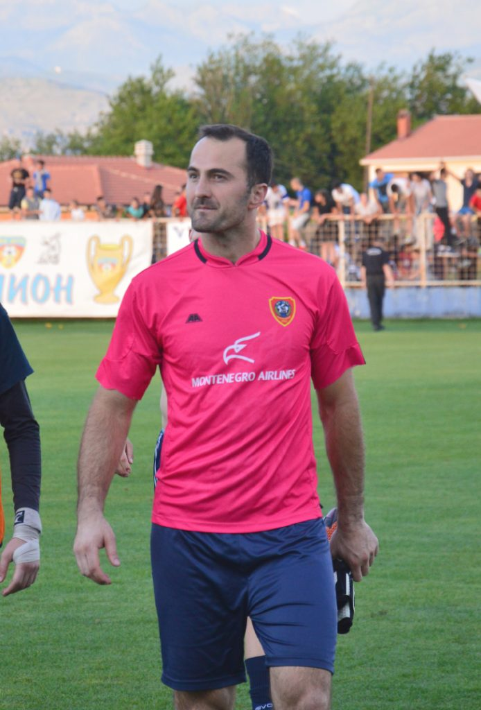 Mladen Božović