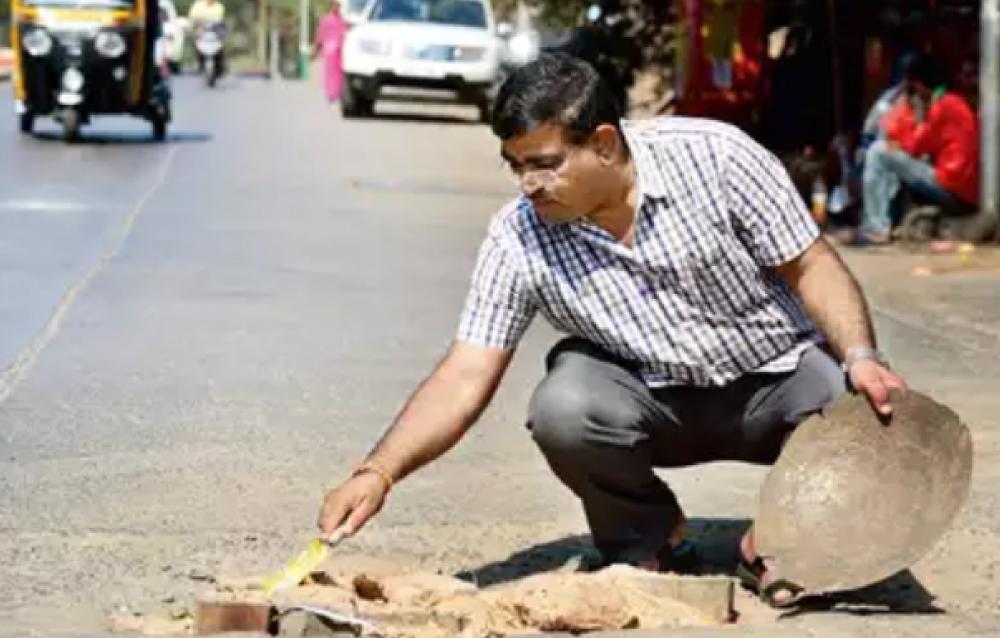 Građani širom svijeta sami krpe ulice