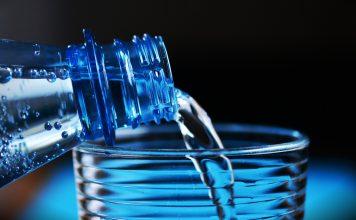 benefiti unošenja vode
