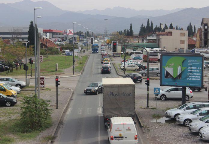 Proširenje ulice Vojislavljevića još uvijek neizvjesan