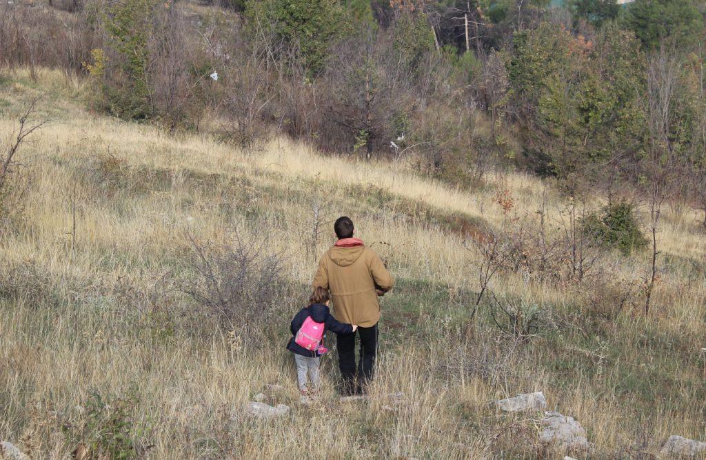 Pošumljavali Dajbabsku goru (FOTO)