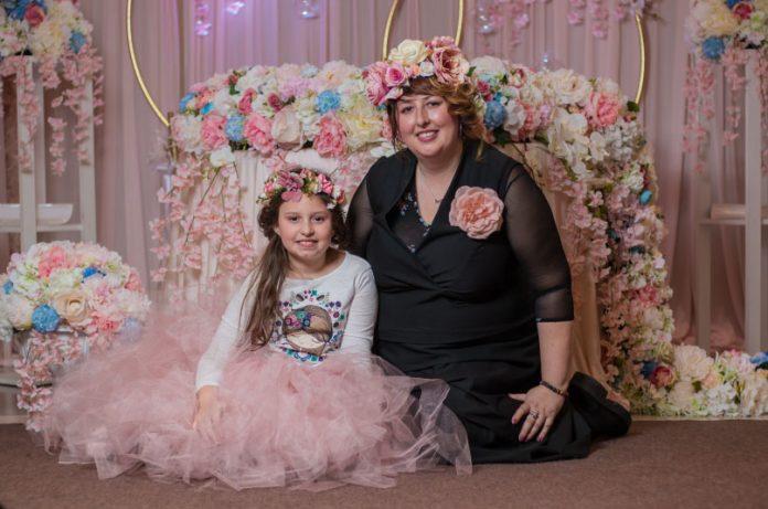 Angie & Me - od dječije želje do brenda