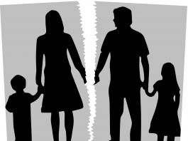 Razvod: I djeca se pitaju