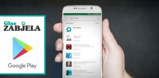 Besplatna aplikacija Glas Zabjela!