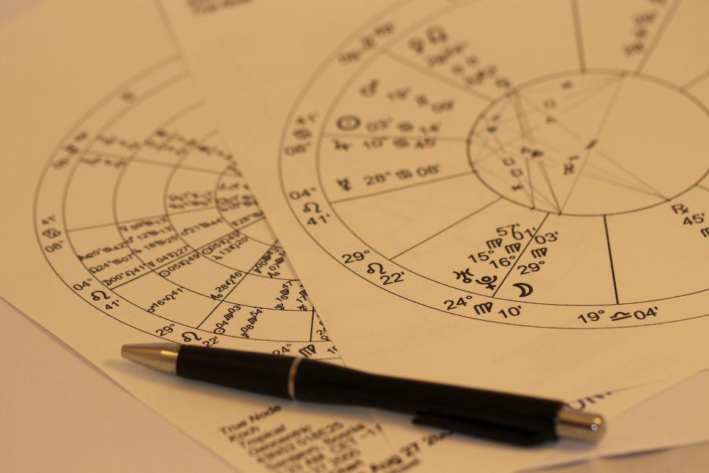 Psihološka (duhovna) astrologija: Uvod
