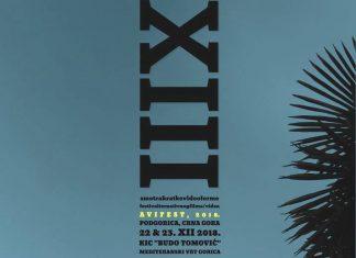 13. Smotra kratke video forme - AVI Fest, u organizaciji Zabjelo Republike