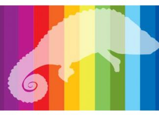 Kameleon osmijehom obojio i deveti dom ove godine