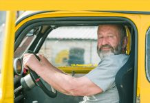 Automobilizam i lov - ravnopravne ljubavi