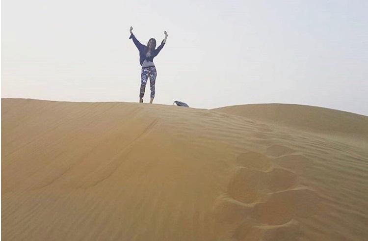 Abu Dabi: Grad u pustinji i život po drugim pravilima