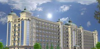 Počela izgradnja hotela i rezidencijalnog kompleksa na Zabjelu