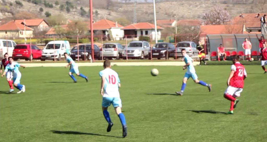 PREGLED: FK Adria - FK Zabjelo (VIDEO)