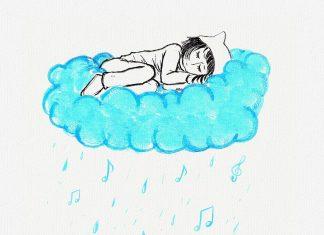 Zašto smo pospaniji kada pada kiša?