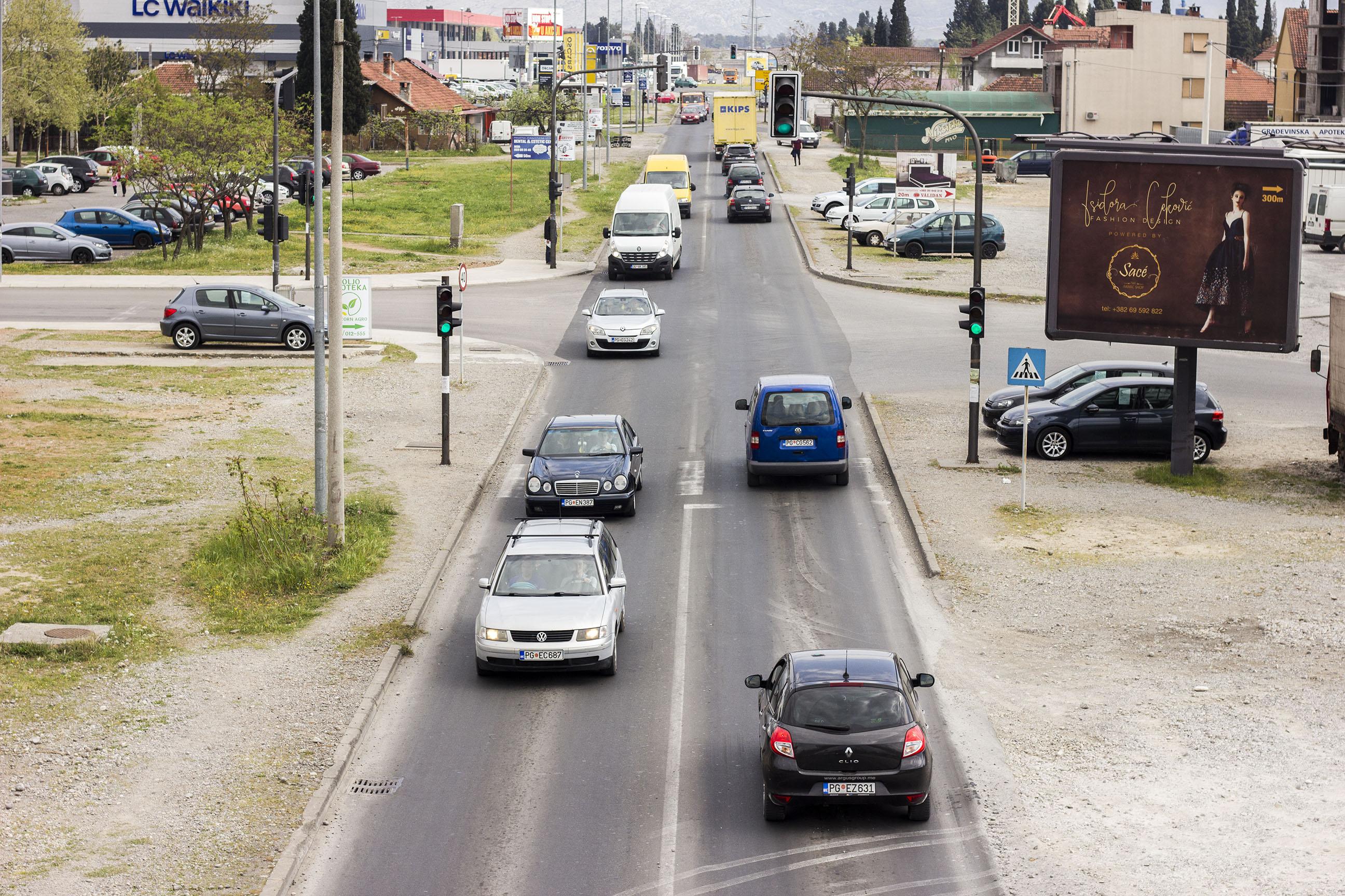 Da li znate kako su ulice na Zabjelu dobile svoje nazive? (1)