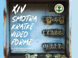 """NVO """"Zabjelo Republika"""" organizuje 14. Smotru kratke video forme"""