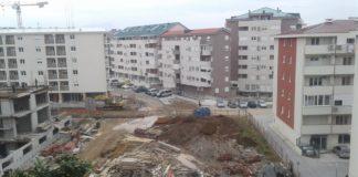"""""""Novo ruglo Podgorice"""" - saopštenje stanara povodom nepropisne gradnje pod Ljubovićem"""