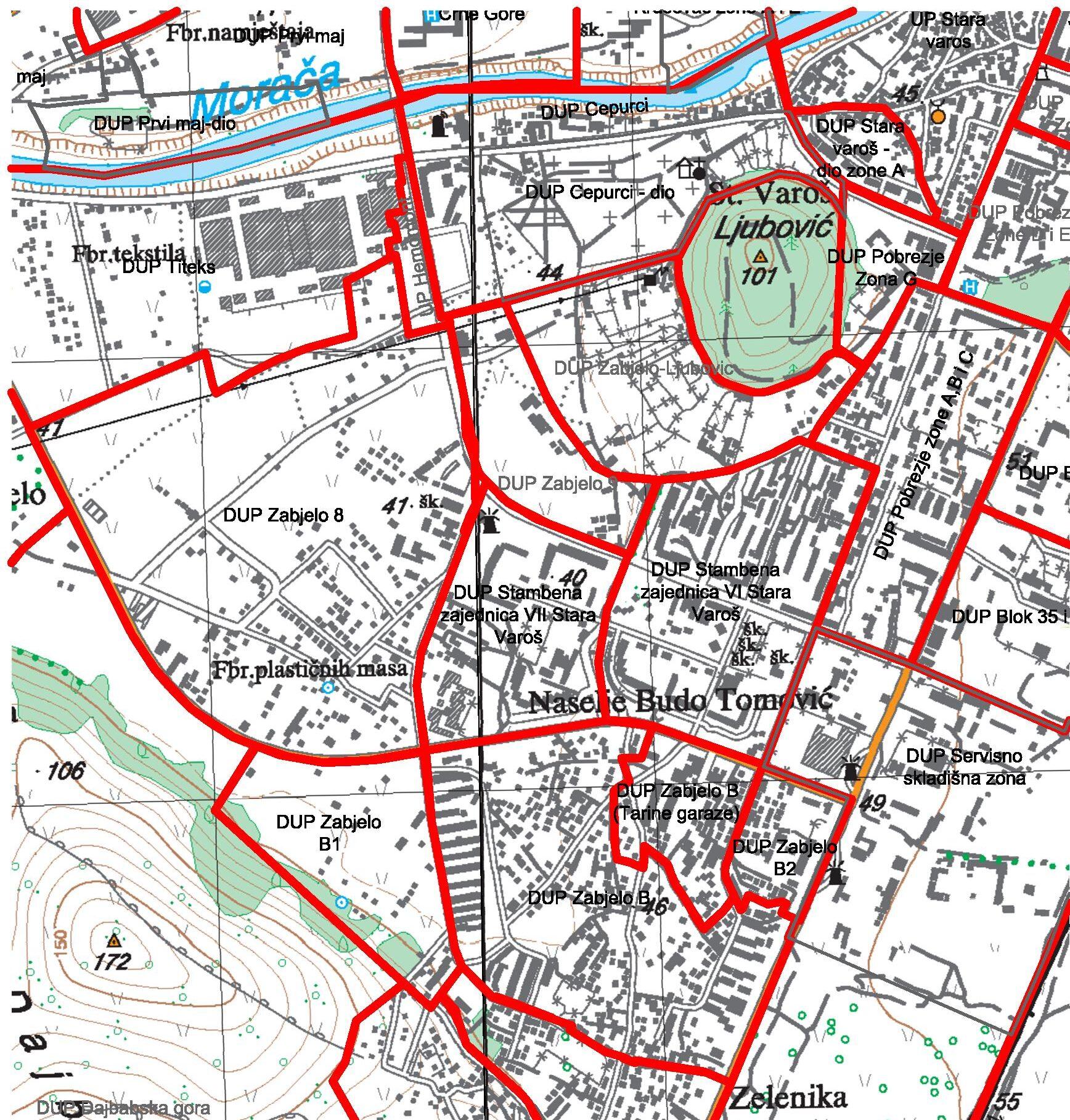Mogu li građani da utiču na prostorno planiranje u svojoj zajednici?