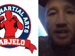 (VIDEO) Svjetska MMA zvijezda Džastin Gejči podržala zabjelske gladijatore