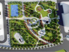 Glavni grad odgovorio na pitanja građana o promjeni lokacije novog parka