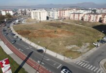Započeta izgradnja obećanog parka na Zabjelu