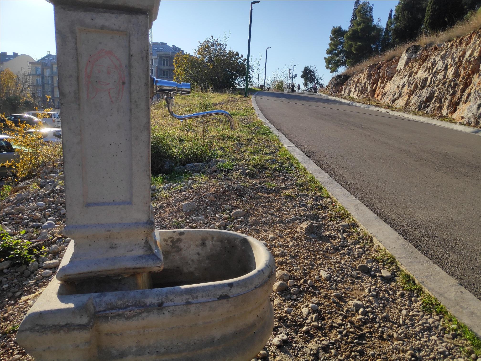 Podzemno bogatstvo, javna suša