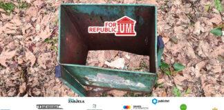FORUM REPUBLIKUM | EP3 | Samo smeće mrdnut' neće