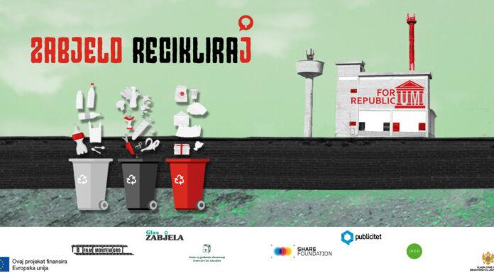 Recikliranje - potreba a ne trend