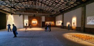 Izložba i koncert u Kolektoru na Zabjelu