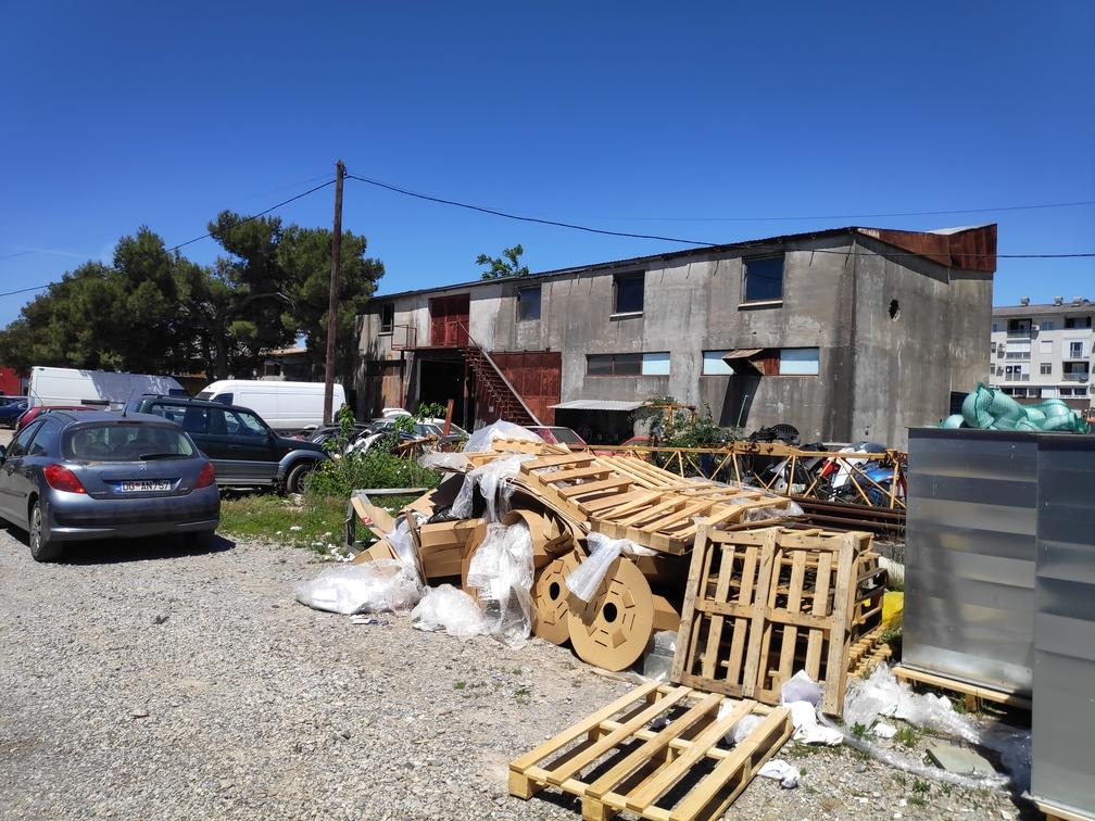 OKC Zabjelo traži dom (GALERIJA)