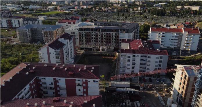 Nelegalna gradnja: Nepropisne zgrade bez pitanja pripojili tuđoj parceli