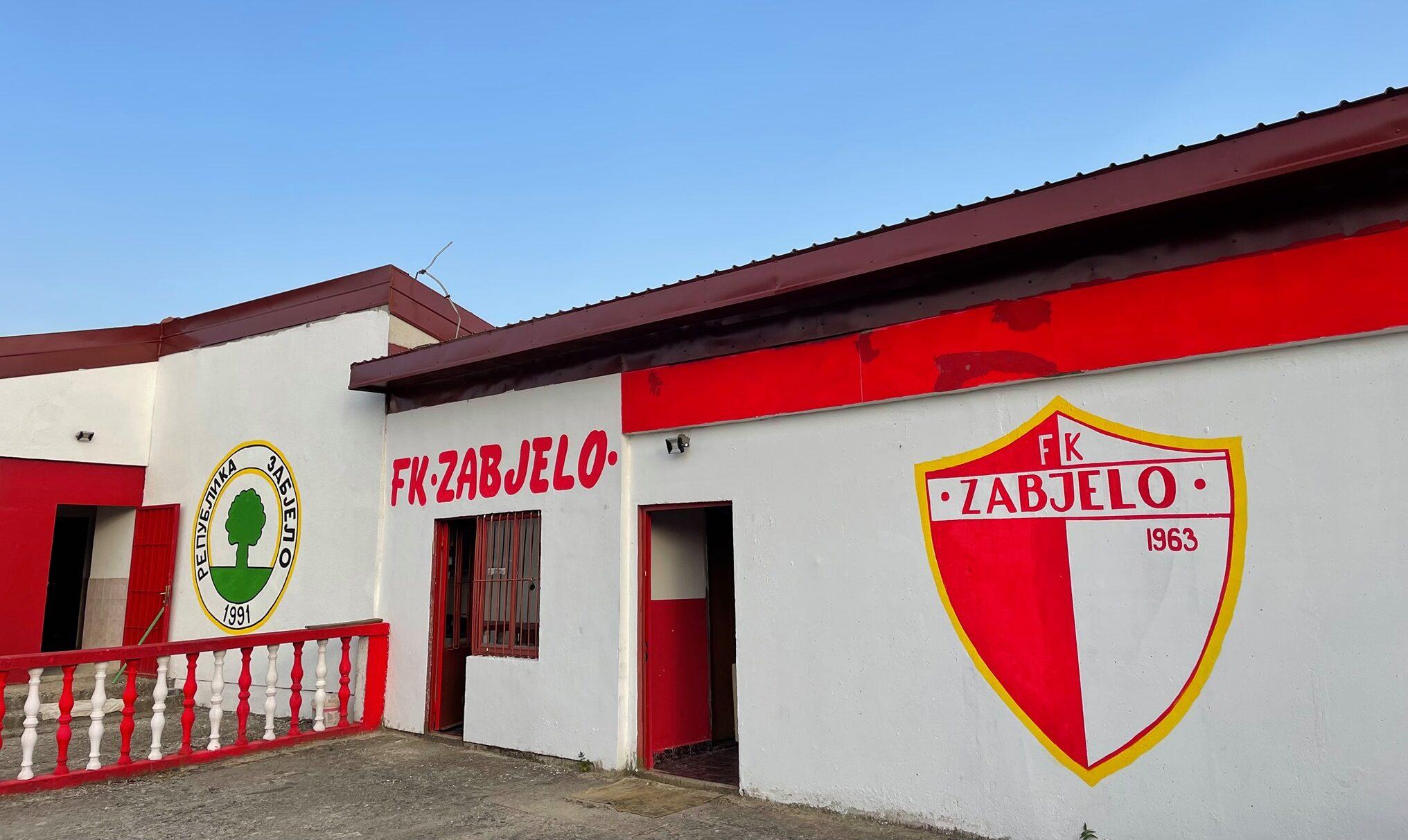FK Zabjelo ponovo vrši upis mlađih članova!