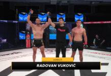 (VIDEO) Vuković pobjedom u 20 sekundi do polufinala u Hrvatskoj!