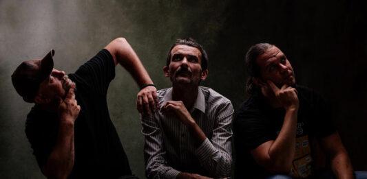 Vrpca objavila album prvijenac